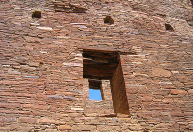 The Mysteries of Chaco Canyon