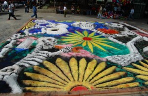 Join Sheri in Oaxaca, Mexico for Day of the Dead Oct 29th - Nov 6th!