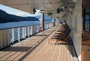 Pacific Coast Cruise