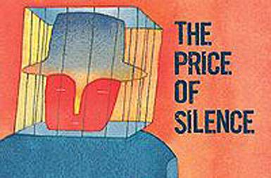 What is the Price of Silence?