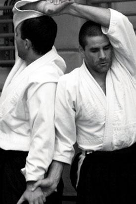 Aikido redirection