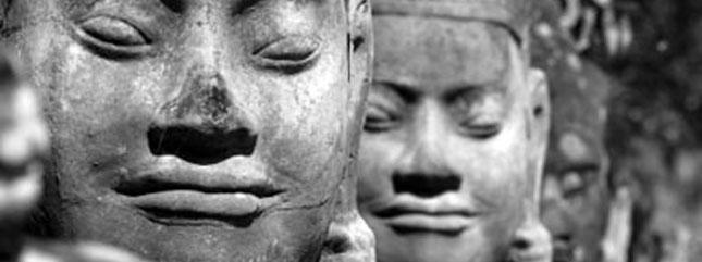Spiritual Journey to Angkor Wat