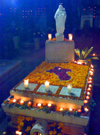 reflections on day of the dead spiritual retreats
