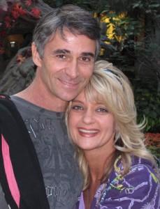 Greg & Tamara Montana
