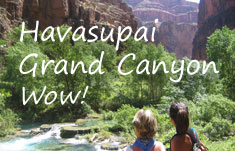 Havasupai Falls Grand Canyon Retreat