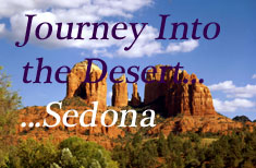 Aramaic Yeshua Sedona Retreat