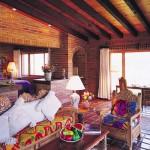 Rancho La Puerta accommodation 1