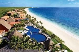 Zoetry Paraiso de la Bonita Resort