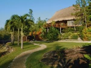 Coppola's Villa