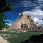 Uxmal Yucatan spiritual journey