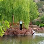 Sedona Women's Yoga Retreat
