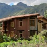 Peru spiritual journey