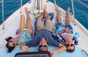 Swim with Wild Dolphins Bimini