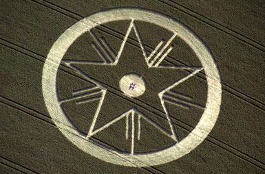 SACRED BRITAIN: Crop Circles & Summer Lectures Intensive – July 27 – 31, 2017