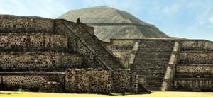 Spiritual Journey Teotihuacan
