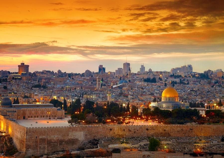 Israel Deposit
