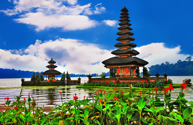 """Need a Respite From Life? Bali – """"The Island of Gods"""" is the Answer!"""