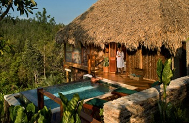 Beautiful Belize – Ruins, Jungle, Diving, Fish & Fun!