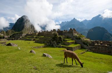 Join us in Magical and Mystical Peru, visit Machu Picchu and more