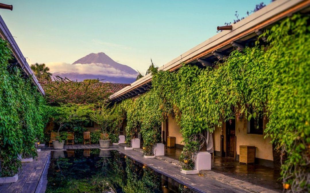 Porta Hotel Antigua, Guatemala