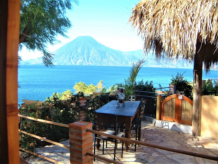 The Villa Sumaya – Lake Atitlan, Guatemala